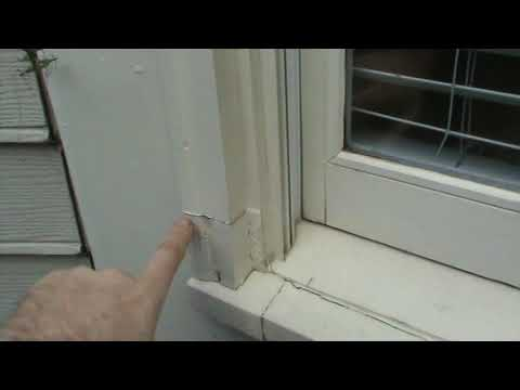 Handyandy Reviews Rotted Masonite Siding And Trim Repairs