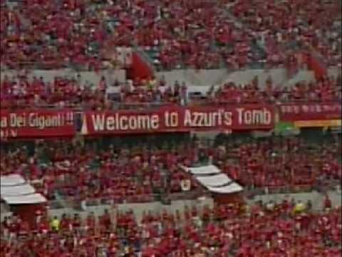 World Cup 2002 - Hàn Quốc và thảm họa trọng tài