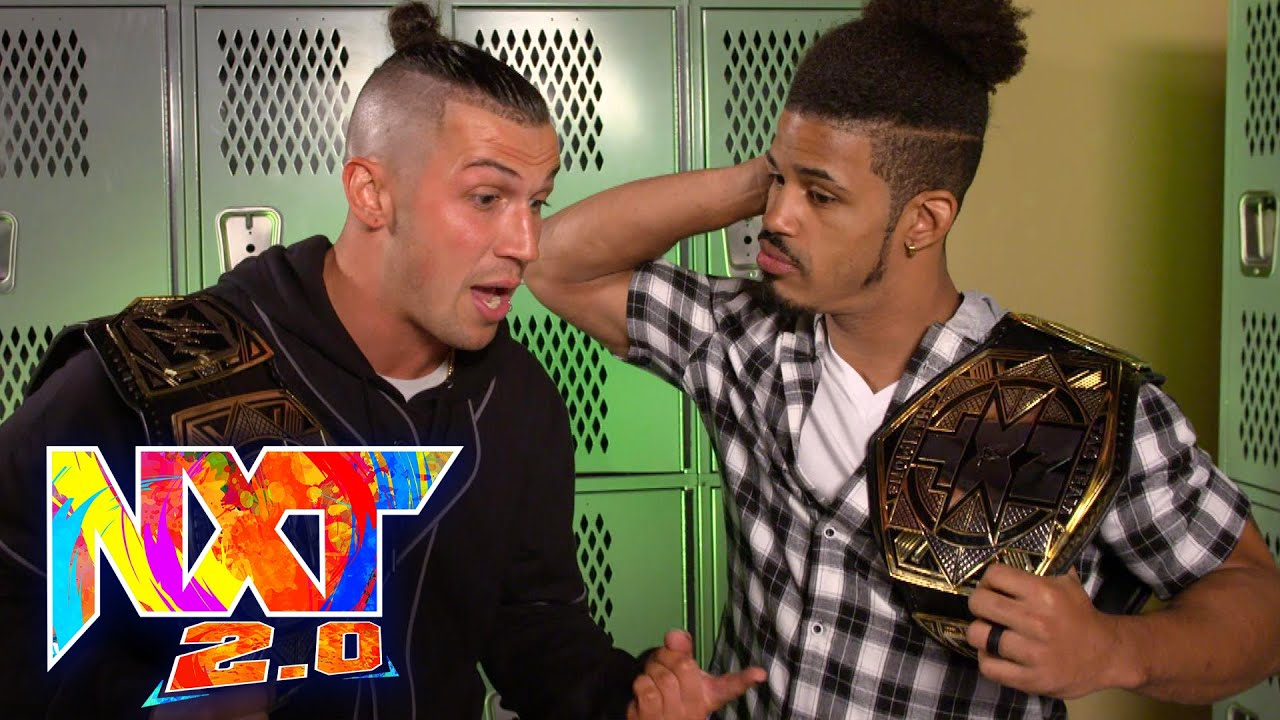 Why MSK Have Been Booed On NXT