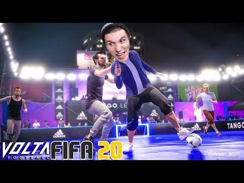 FIFA 20 VOLTA Story ☆ Wir gewinnen die MEISTERSCHAFT! #05