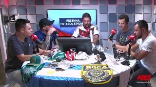 Resenha, Futebol E Humor - 05/04/2019