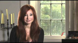 Tori Amos on Night of Hunters - Part 2
