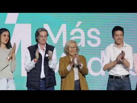 Errejón 'destroza' la canción más emblemática de Los Suaves para un vídeo de campaña