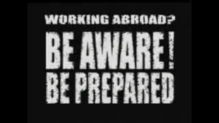 Be Aware: PSA on Women Migrant Workers