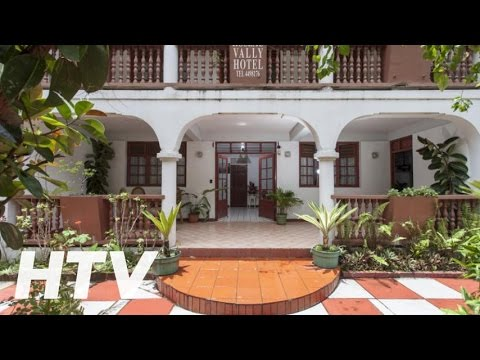 Roseau Valley Hotel, Dominica