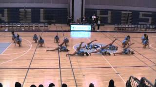 Yorktown Dance Team: Ballet to Hip-Hop (1/25/11)