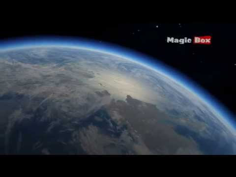 Earth - The Solar System - Animation Educational Videos For