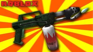 💎 a FLAMETHROWER for 2000 ROBUXÓW and ROBLOX #176 💎