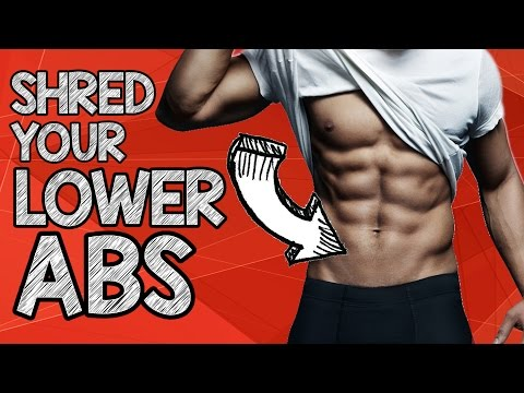 Lower Ab Workouts & Exercises for Men and Women