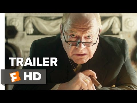 Churchill International Trailer #1 (2017) | Movieclips Trailers