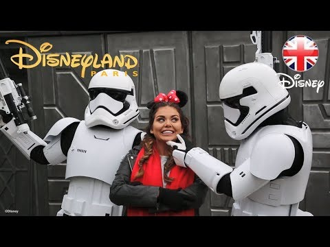 DISNEYLAND PARIS | Season of The Force - 2018 | Official Disney UK
