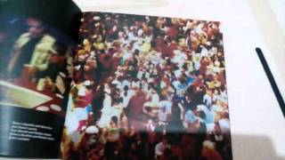 U2 - Achtung Baby (2011 Deluxe Edition) UNBOXING !