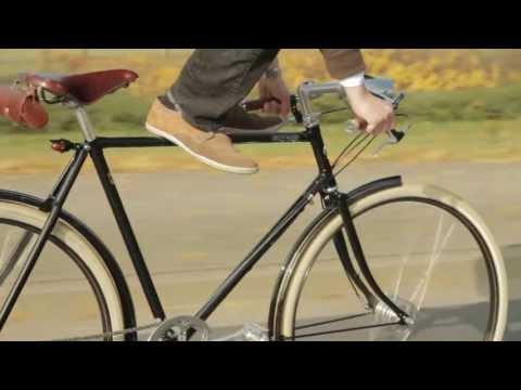 Pashley Cycles -