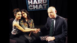 Hard Chat The Veronicas