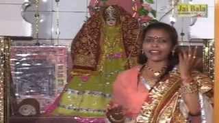 Chhapan Bhog - Varsha Gulati - YATRA SHAKAMBARI MATA MANDIR - Mata Bhajan Songs