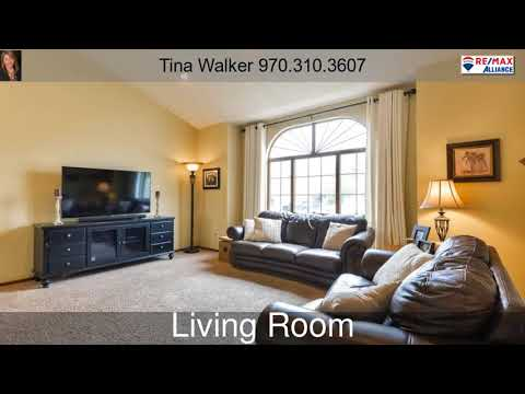 1209 Sawtooth Oak Ct  Fort Collins CO 80525