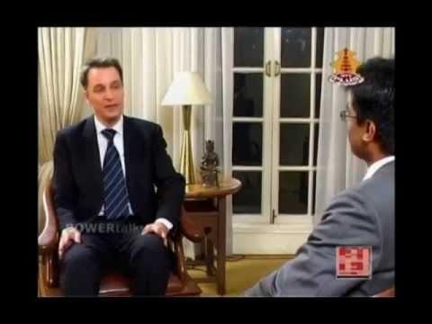 Power Talks on 'Nepal's Economy', TYA 104