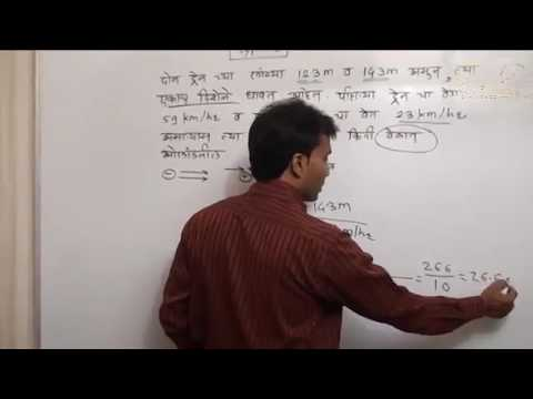 Train/रेल्वे  MPSC, UPSC ,PSI,STI & Police Bharti online Training (By Prof. Satish Vase)