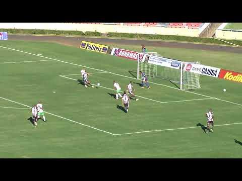Uberlândia Esporte Clube vence o Atlético-ES na estreia do Campeonato Brasileiro da Série D