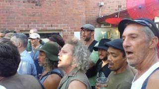 �������� ���� Dustyesky Mullum music festival 2016 ������