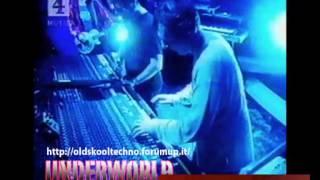 Underworld live I Love Techno 1998 Web Site: http://oldskooltechno....