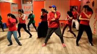 "Aga Bai ""Aiyyaa ""remix | choreographed by The Dance Mafia [RIPANPREET SIDHU] 95019-15609"
