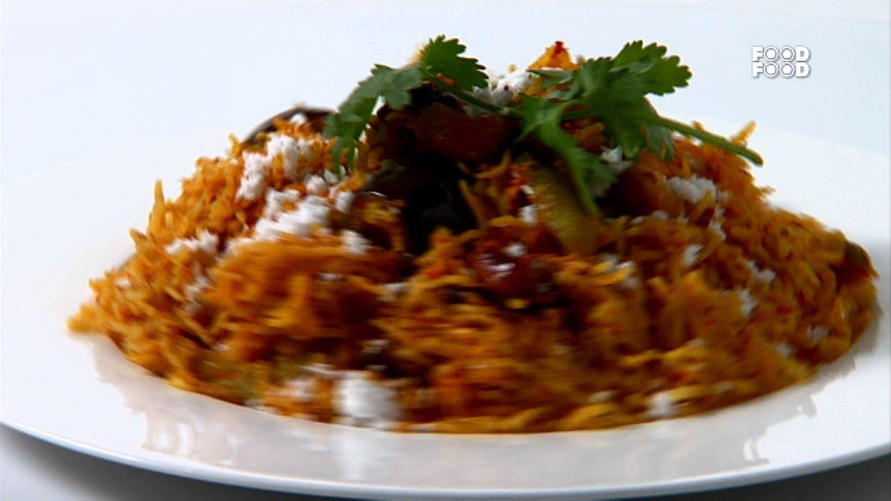 Masale bhaat sanjeev kapoors kitchen youtube forumfinder Choice Image