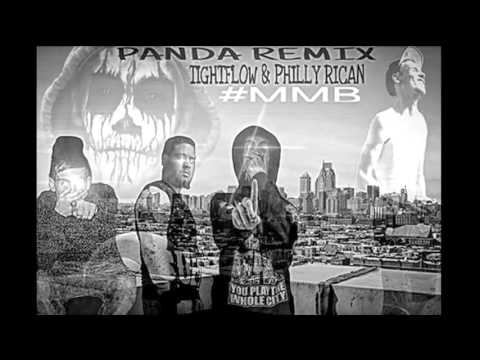 (TIGHTFLOW) FT. PHILLY RICAN - PANDA