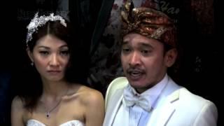 Ruben Onsu Menikah di Bali Untuk Wujudkan Mimpi Ibunya