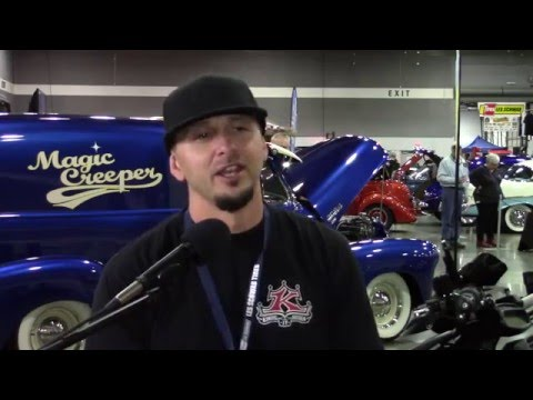 """Is Gas monkey Kevin Schiele from """"Bitchin' Rides"""" married"""