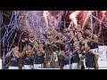 NRL Highlights: Sydney Roosters v Melbourne Storm - 2018 Grand Final