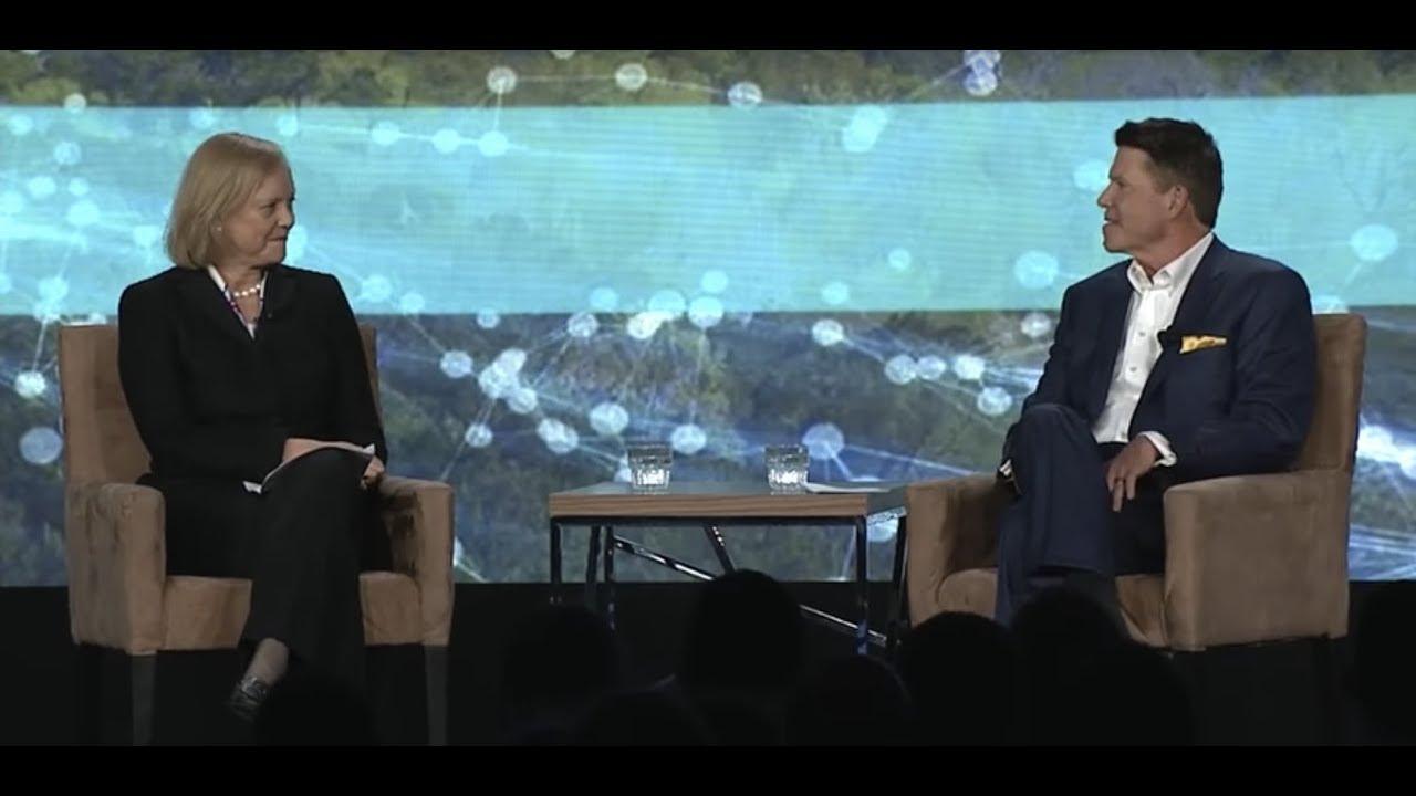 Keith Krach - Chairman @ DocuSign   crunchbase