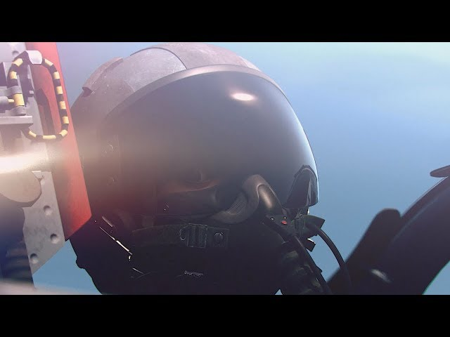 ACE COMBAT 7: SKIES UNKNOWN - Opening Cinematic | PS4, X1, PC