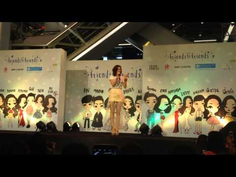 20141222 Cris Horwang-Music Lover Friends For Friends @ Siam Center