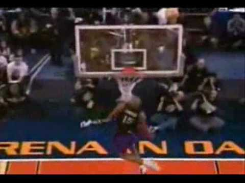 Basketball (some parts from NBA) - (Music: Black Eyed Peas - My Style