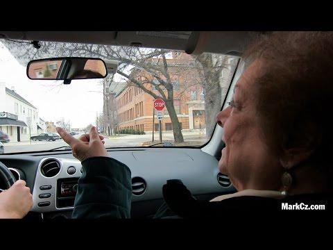 Cicero, Illinois: Shirley's Childhood Home