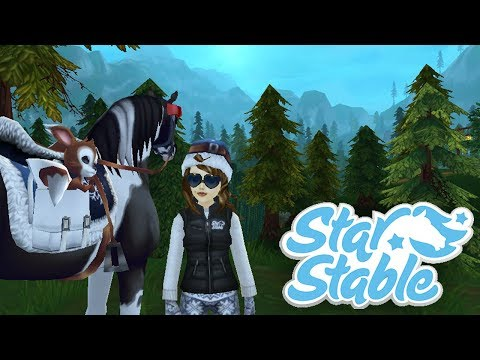🔴 Exploring Mistfall Quests, + New Advent Calendar Codes! | Star Stable Online Live Stream