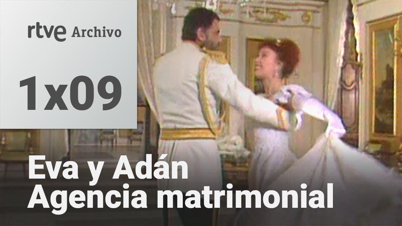 Eva y Adán. Agencia matrimonial : Capítulo 9 - Como en un cuento de hadas | RTVE Archivo