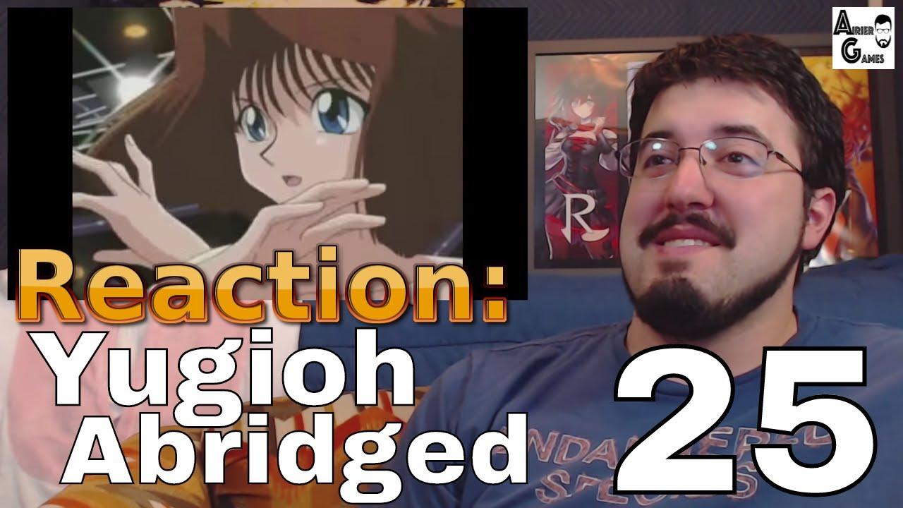 yugioh abridged episode 26