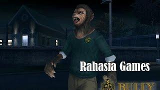 Rahasia Games Bully #1 Ruangan Tersembunyi di Asylum, Werewolf????