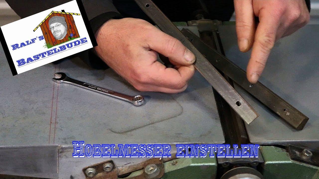 Hobelmesser geeignet f/ür Kity 1637