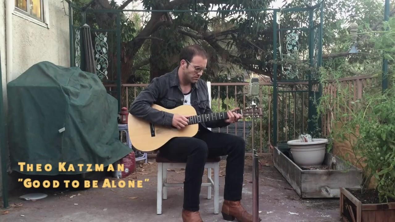 Pop Song Lyrics & Tabs by Theo Katzman