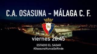 CA Osasuna TV