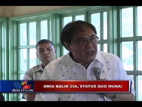 DMIA BALIK CIA STATUS QUO MUNA.flv