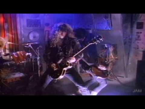 Kix - Get It While It's Hot (HD)
