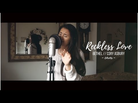 RECKLESS LOVE - Bethel // Cory Asbury (cover)