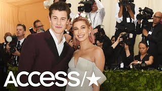 Shawn Mendes & Hailey Baldwin May Be One Of The Cutest Couples Ever!