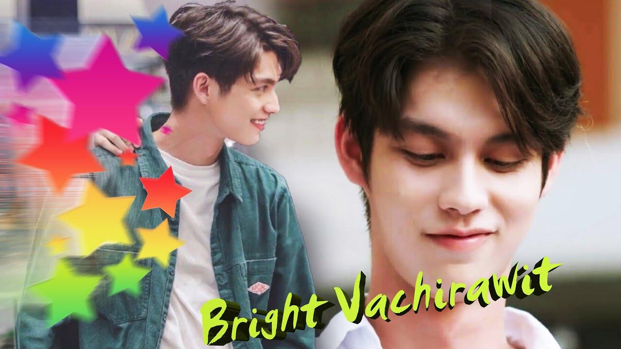 Top 10 Bright Vachirawit Chivaaree Drama List – 10 Phim Mới nhất Của Bright/Sarawat 2020