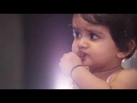 Cute baby song WhatsApp status  video