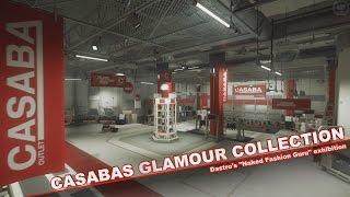 Casabas Glamour Collection